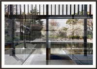 The Museum [Architekt: Yoshio Taniguchi], 2014
